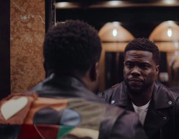 "Kevin Hart Relives Cheating Scandal In J.Cole's ""Kevin's Heart"" Video"