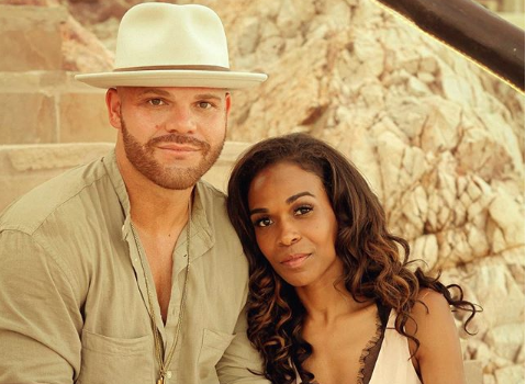 "Michelle Williams ""Chad Loves Michelle"" Reality Show Teaser [VIDEO]"