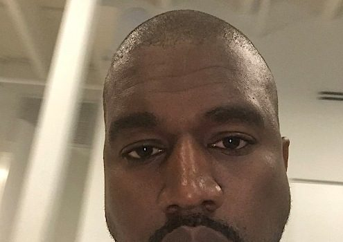 Kanye West – Social Media Users Are Convinced He Arrived In Church On A Horse & Fell Off [VIDEO]