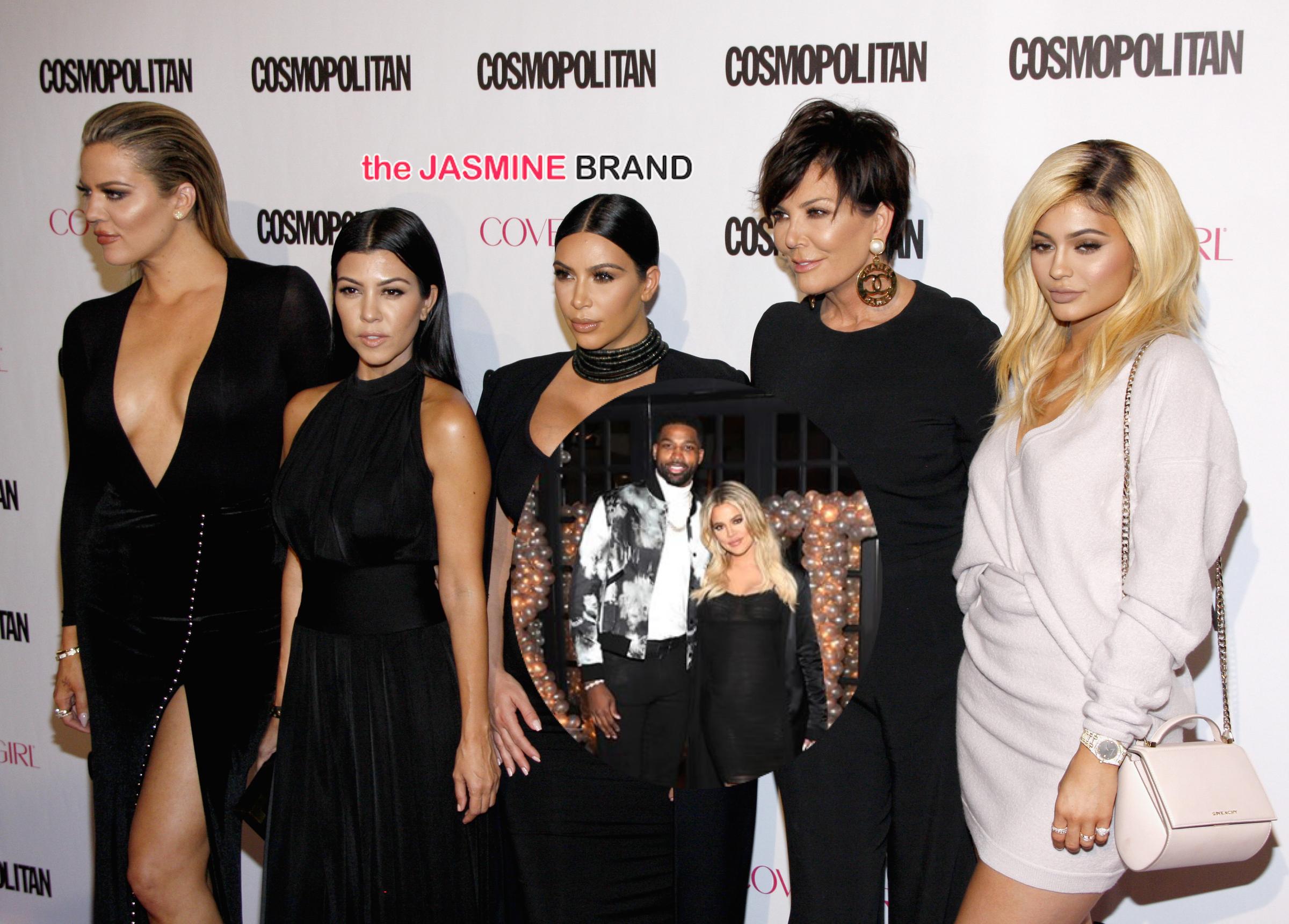 Khloé Kardashian Will Address Tristan Thompsons Cheating Scandal on KUWTK