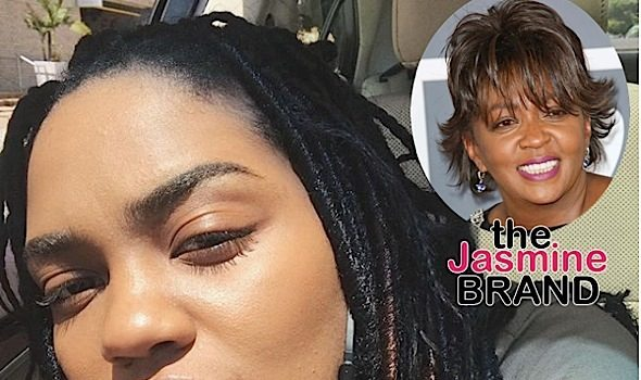 Anita Baker Was Rude To My Mom, Says Black Lightning Actress China Ann McClain