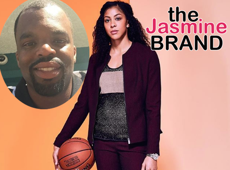 Candace Parker Paying Ex-Husband $400K In Alimony Settlement