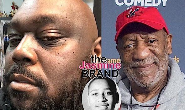 Faizon Love Compares Bill Cosby To Emmitt Till