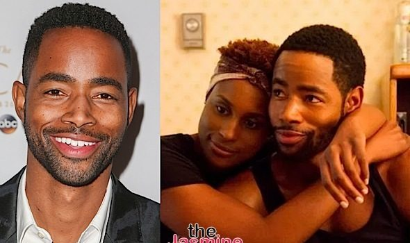 "Jay Ellis Confirms His Return To ""Insecure"", 4th Season Underway"