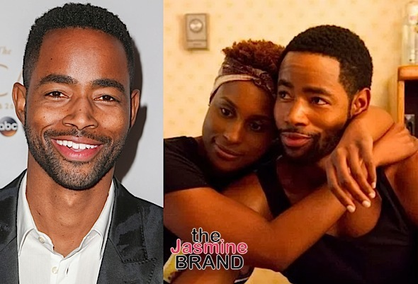 Issa Rae Accused of Promoting F*ck*ry About Black Men, Jay Ellis Jumps To Her Defense