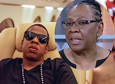 Jay Z Cried When His Mother Came Out As A Lesbian [VIDEO]
