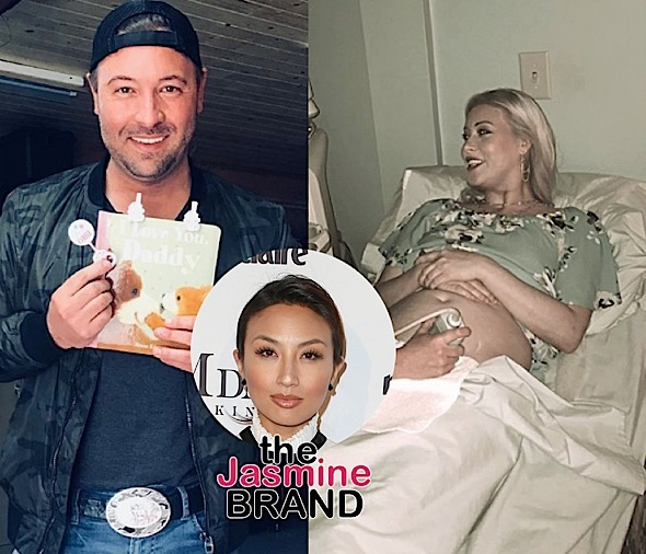 Jeannie Mai's Ex Husband Is Expecting A Child w/ Girlfriend