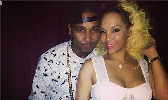 Juelz Santana Denies Proposing To Kimbella Because He's Facing Jail Time