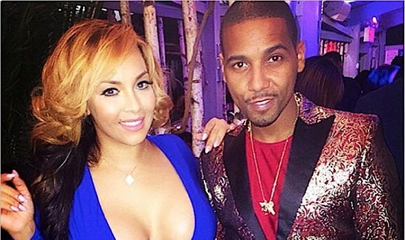 Juelz Santana Proposes To Longterm Girlfriend Kimbella [VIDEO]