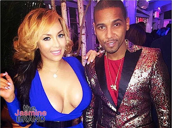 EXCLUSIVE: Juelz Santana – Ordered to NOT Live with Kimbella While Out on Bail