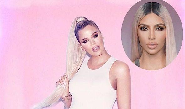 Kim Kardashian- I Held Khloe's Leg & Helped Her Push!