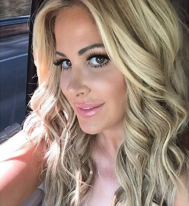 """Kim Zolciak - Racism """"Wasn't Real"""", It's """"Magnified By Social Media"""""""
