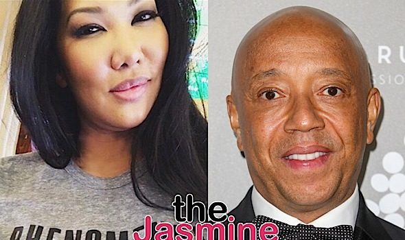 Russell Simmons Denies Rumors He Dated An Underaged Kimora Lee Simmons: She Was 18 & Her Mother Approved Of Our Relationship