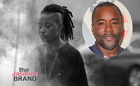 Lee Daniels To Executive Produce Lesbian Drama 'Pimp' Starring Keke Palmer