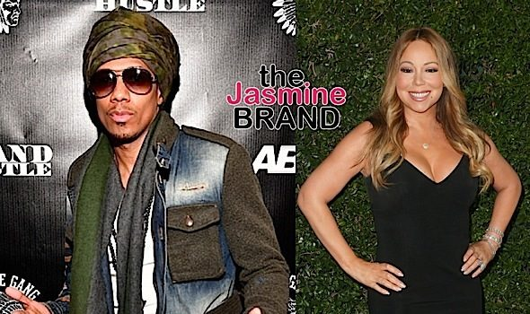 Nick Cannon Addresses Mariah Carey's Bipolar Disorder Announcement