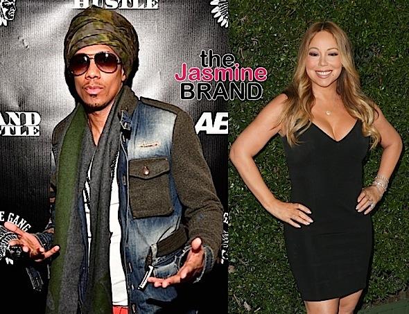 Nick Cannon Addresses Mariah Carey's Bipolar Disorder Announcement