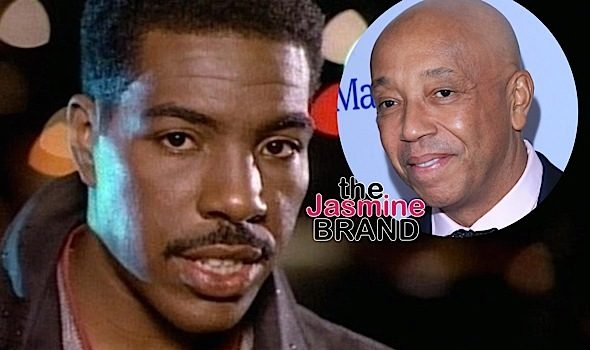 "EXCLUSIVE: Russell Simmons/Universal Owes Old School Artist Oran 'Juice' Jones Money For Hit Song ""The Rain"""