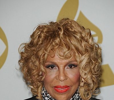 Roberta Flack Rushed To Hospital
