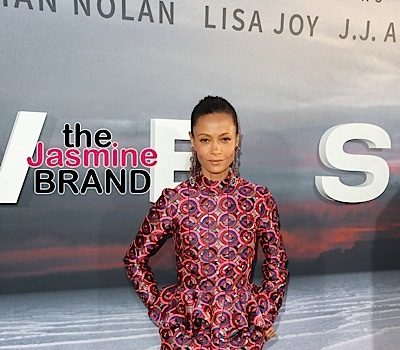 Thandie Newton Plans To Expose Hollywood Sexual Abusers In A Memoir On Her Death Bed + Opens Up About Working With Tom Cruise & Eddie Murphy