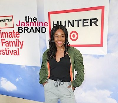 Tiffany Haddish Sets Next Stand-Up Special at Netflix