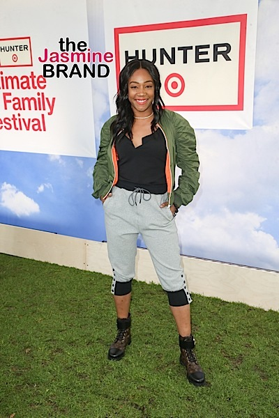 Tiffany Haddish Developing Comedy Series 'Unsubscribed'