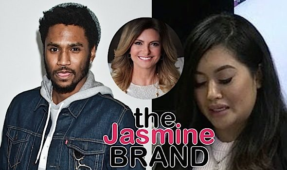 EXCLUSIVE: Trey Songz – Attorney Lisa Bloom Responds To Singer Not Facing Felony Charges Over Domestic Abuse