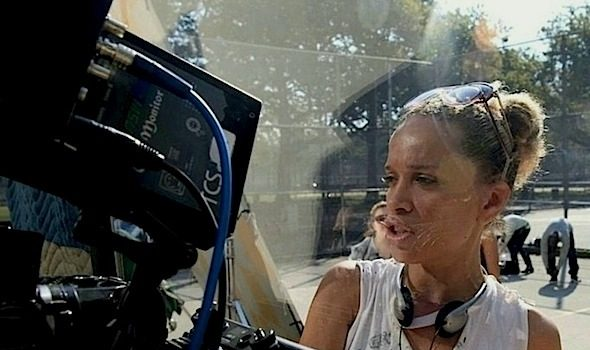 Victoria Mahoney Will Be The 1st Black Woman To Direct For Star Wars Franchise Film