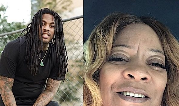 EXCLUSIVE: Waka Flocka & Mother Debra Antney Sued By Ex Business Partner