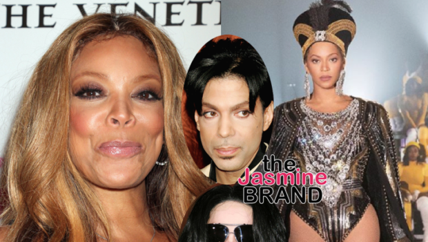 Wendy Williams – Beyonce Is Better Than Michael Jackson & Prince!