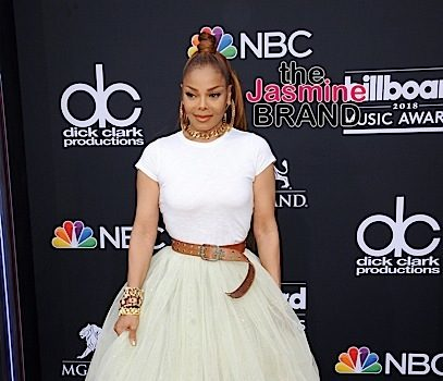 Janet Jackson Was Allegedly Blackballed by CBS CEO