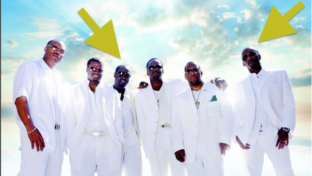 We Didn't Kick Johnny Gill Or Ralph Tresvant Out of 'New Edition', Says Ricky Bell