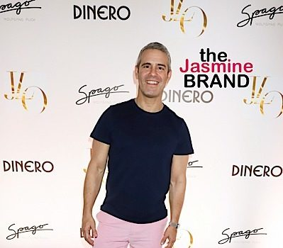 "Andy Cohen's ""Love Connection"" Canceled"