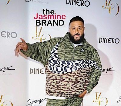 "DJ Khaled Joins ""Bad Boys For Life"" Movie"