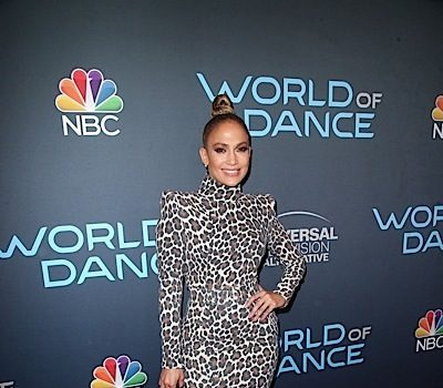 J.Lo Talks Motown Tribute Backlash, Rumors A-Rod Cheated & Why Diddy Apologized To Her Fiance