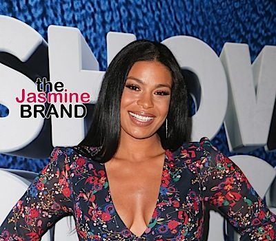 Jordin Sparks Hits Carpet 3 Days After Giving Birth! Reveals Son Was Born w/ Umbilical Cord Wrapped Around His Neck 2 Times