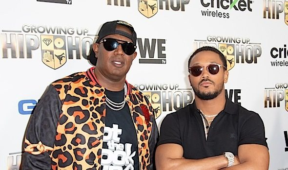 Master P & Romeo Miller Launch Icon Noodles w/ Rap Snacks: We're Changing The Game!