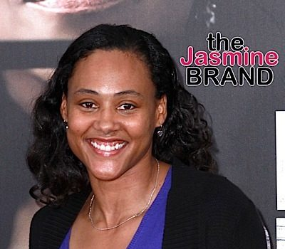 EXCLUSIVE: Ex Olympic Track Star Marion Jones Avoids Home Being Foreclosed, Hit with Judgement