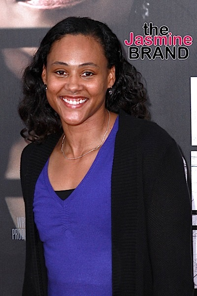 EXCLUSIVE: Ex Olympic Track Star Marion Jones Sued for Foreclosure of Texas Home