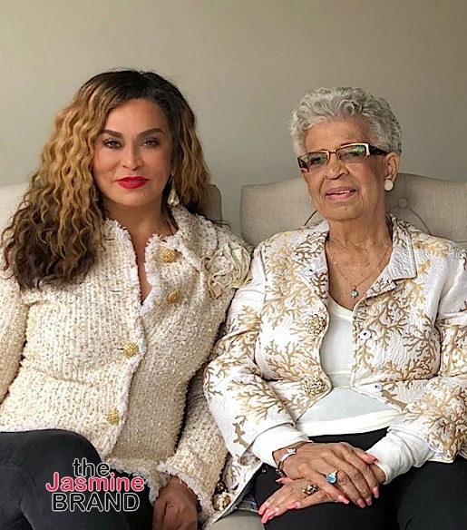Beyonce's Aunt Is 92 Years Young & Beautiful! [Photos]