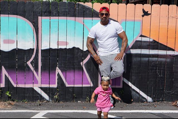 Stevie J Addresses Child Support Case: Courts Only Want Money