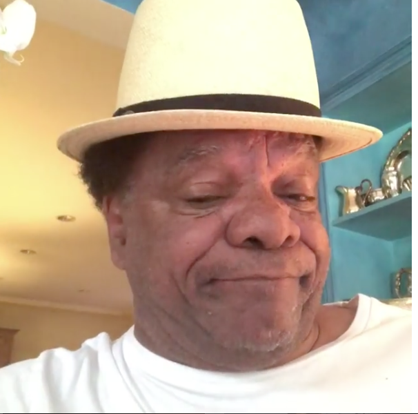 John Witherspoon To Bill Cosby: You F**ked Up!