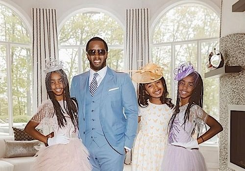 Celebs Attend Kentucky Derby: Tina Lawson, Anthony Anderson, Gloria Govan, Von Miller, Laila Ali, Bobby Brown & Diddy!