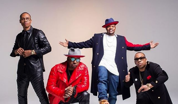 """New Edition – We're Performing Without 2 Members, Our New Name Is """"RBRM"""""""