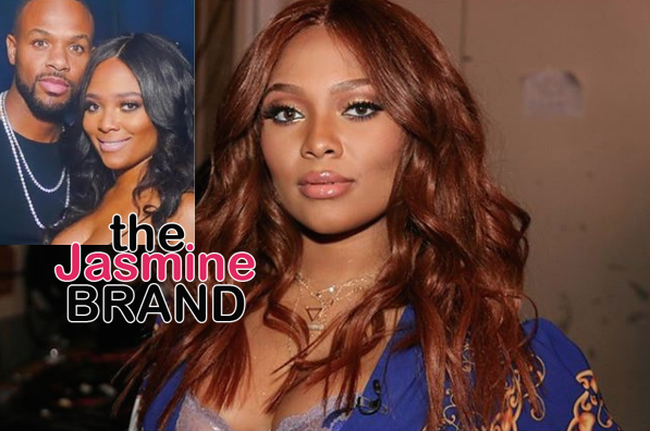 Teairra Mari Bashes Out Boyfriend's Car Windows [VIDEO]