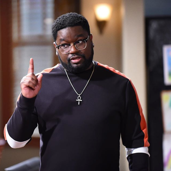 """Rel"" Trailer Starring Lil Rel Howery"