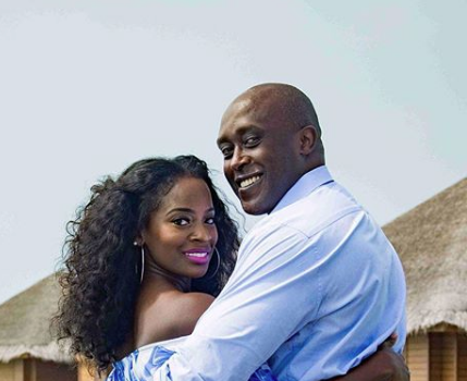 RHOA's Shamea Morton & Husband Expecting First Child