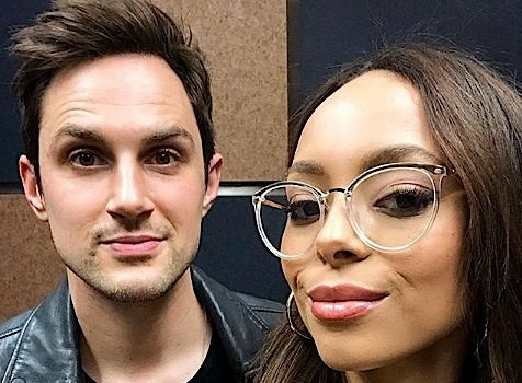 Actress Amber Stevens West & Husband Expecting 1st Child