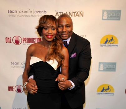 Married To Medicine's Quad Webb-Lunceford Files For Divorce (Court Documents)