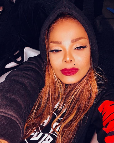 Janet Jackson: I've struggled w/ low self-esteem my whole life.