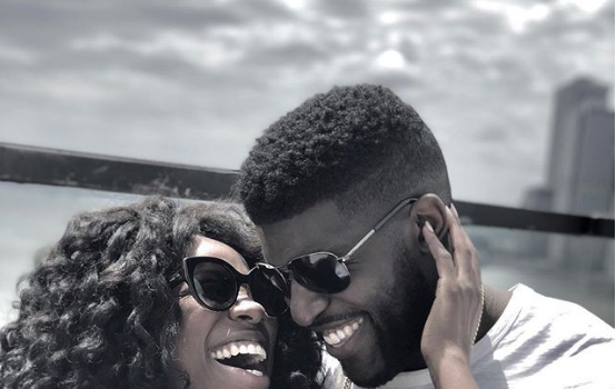 Yvonne Orji Gushes Over Boyfriend Emmanuel Acho: He's Smart, Talented & Reads Books!